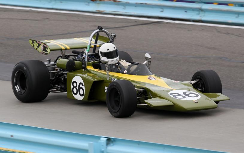 2011 US Vintage Grand Prix @ Watkins Glen