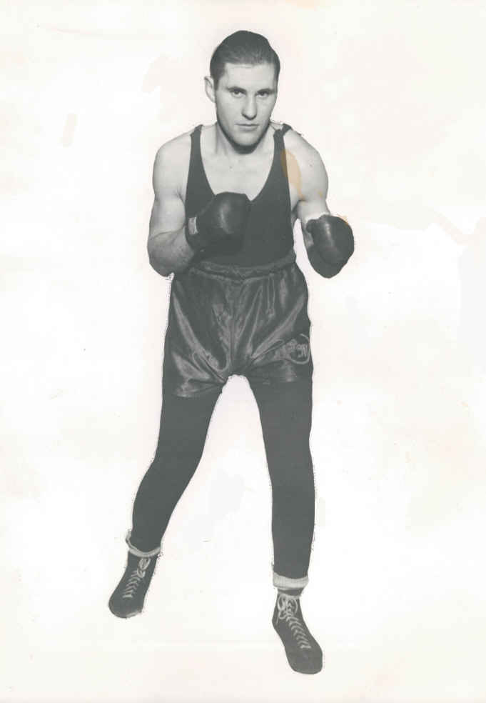 Ring 44 announces 2014 Buffalo Boxing Hall of Fame